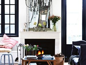 Step Inside a Feminine Family Home in Melbourne