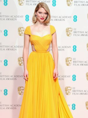 Keira Knightley, Reese Witherspoon, & More Shine at the 2015 BAFTAs
