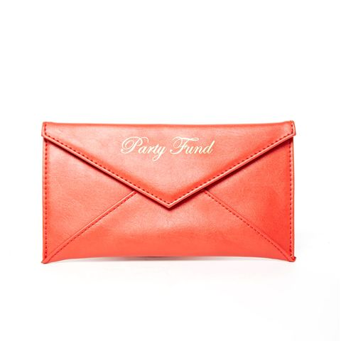 Party Fund Purse
