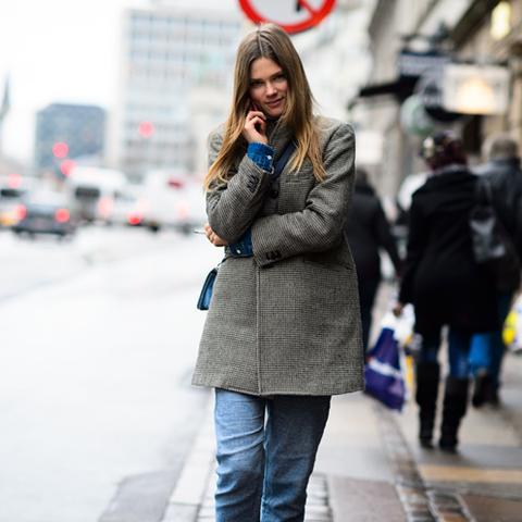 Copenhagen Fashion Week Street Style Photos