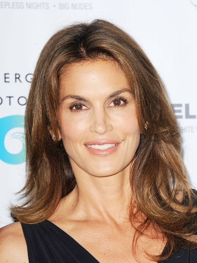 Now You Can Eat Exactly Like Cindy Crawford