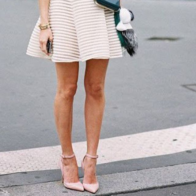 #TuesdayShoesday: 9 Heels Sure to Match Any Valentine's Day Outfit