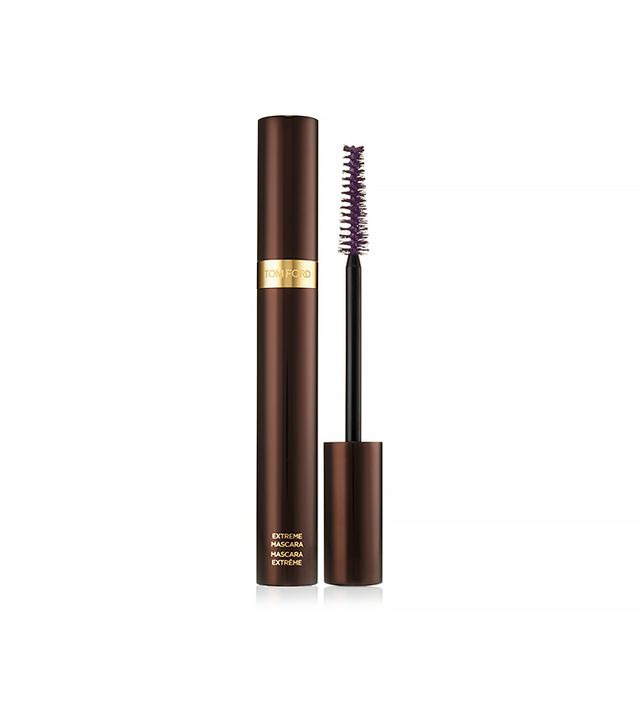 Tom Ford Extreme Mascara in Black Plum