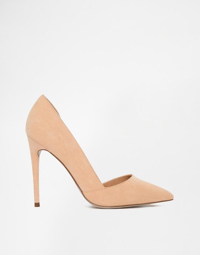 ASOS Palma Pointed High Heels