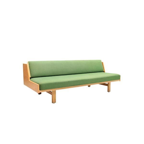 Hans Wegner GE6 Daybed Sofa