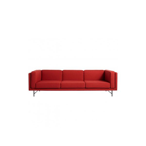 "Blu Dot Bank 96"" Sofa"