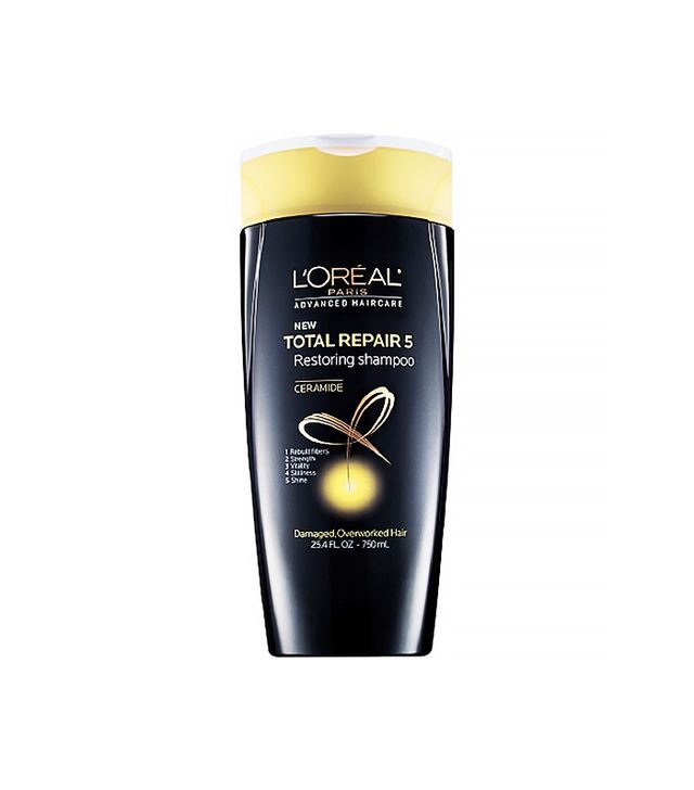 L'Oréal Total Repair 5 Restoring Shampoo