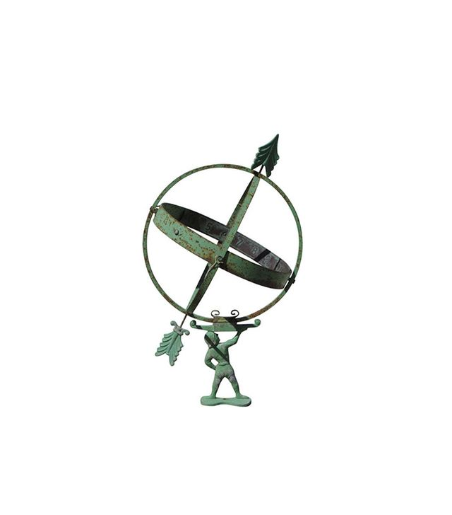 English Country Antiques Armillary Sphere
