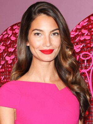 The Best Lipstick and Dress Pairings for Valentine's Day
