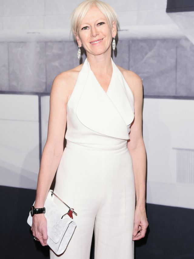 Is Joanna Coles Going to Be the Next Anna Wintour?