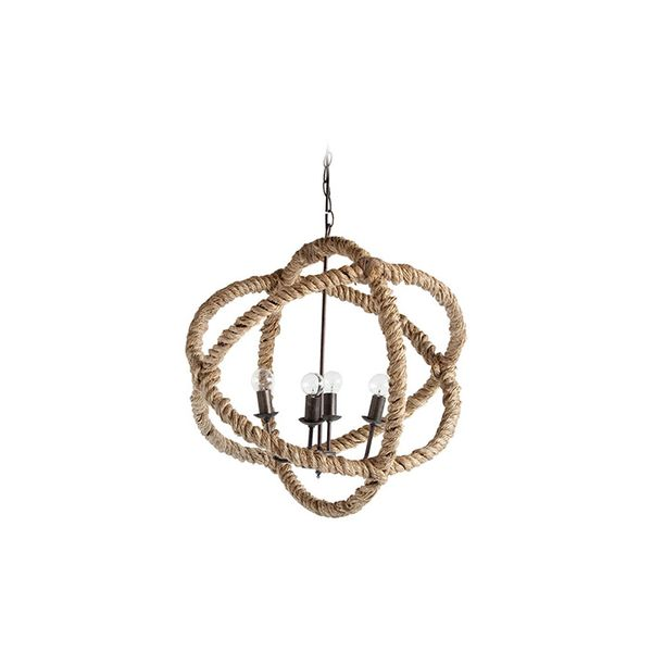 Mercana Amberg Ceiling Light