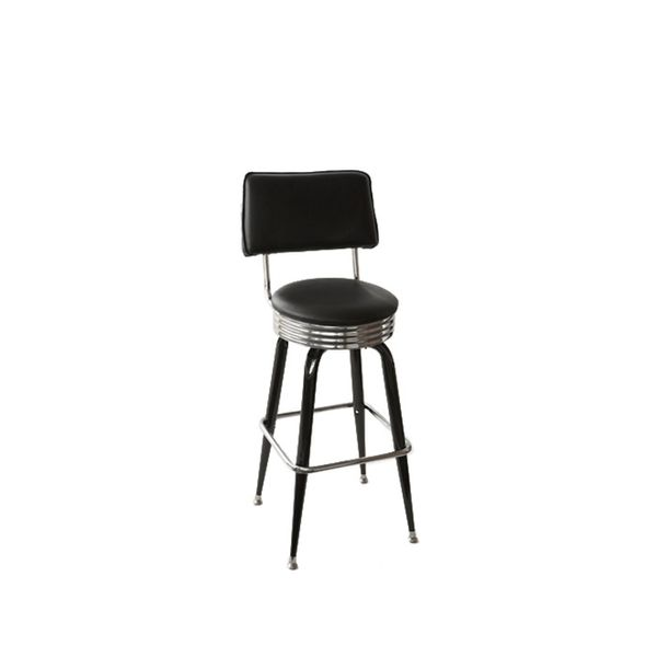 Seating Expert Retro Swivel Stool