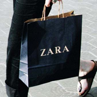 You'll Never Believe How Zara Got Its Name