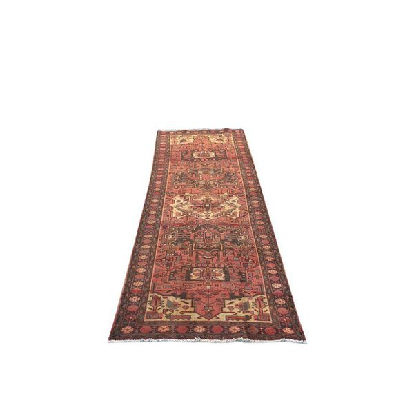 Chairish Persian Runner Rug