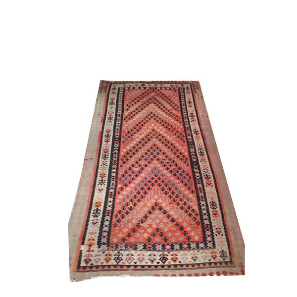 Shoppe Amber Interiors Peachy Rug