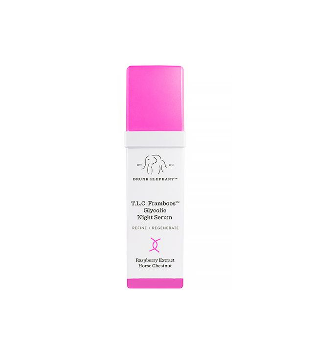 Drunk Elephant T.L.C. Framboos Glycolic Night Serum