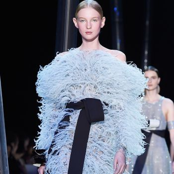 ICYMI: The 10 Most Breathtaking Gowns from Couture Week S/S 15