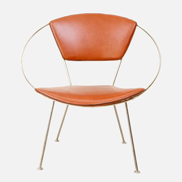 Raymond Loewy for Arvins Hoop Chair