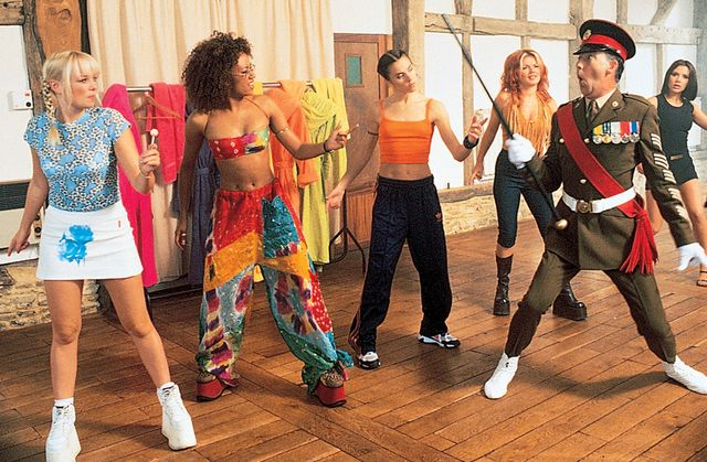 Stop Everything: The Spice Girls Just Released Four New Songs