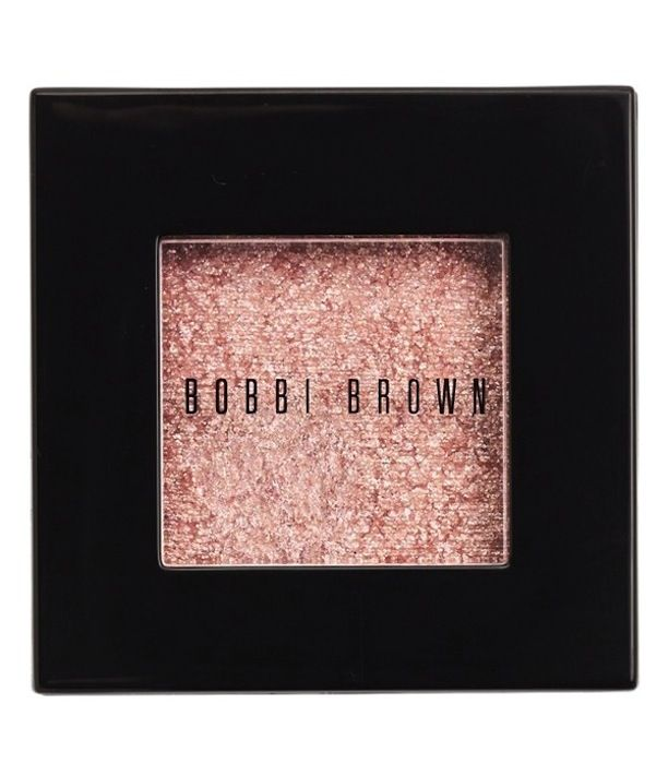 Bobbi Brown Sparkle Eyeshadow in Ballet Pink