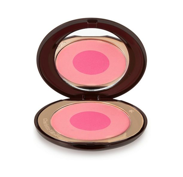 Charlotte Tilbury Cheek To Chic Swish & Pop Blusher in Love is the Drug