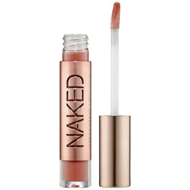 Urban Decay Naked Ultra Nourishing Lipgloss  in Nooner