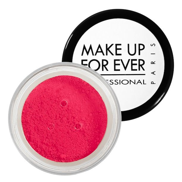 MAKE UP FOR EVER Pure Pigments in Fuchsia