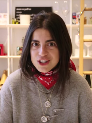 Fashion Insiders Talk Love & Breakups in Rebecca Minkoff's New Video