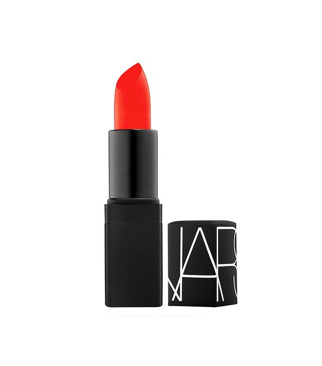 NARS Lipstick in Heat Wave