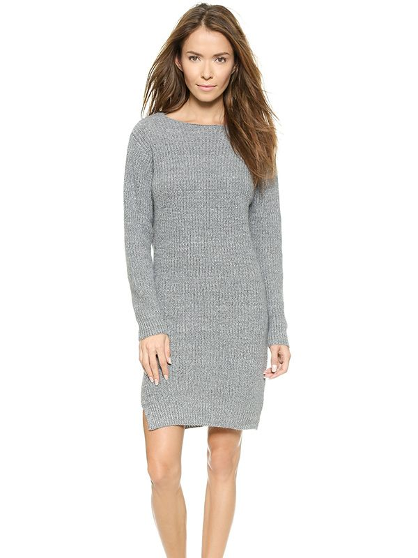 Line & Dot Christensen Sweater Dress