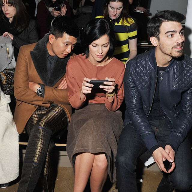The Dos and Don'ts of Social Media: Fashion Week Edition