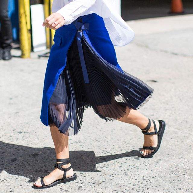 #TuesdayShoesday: 9 Sandals We Can't Wait to Wear
