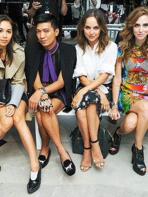 Why Personal Style Blogs Aren't What They Used to Be