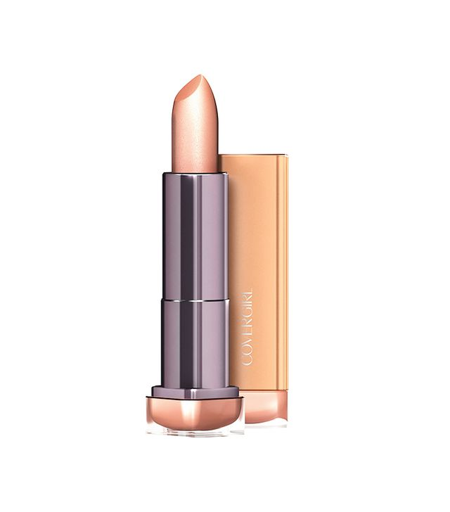 CoverGirl Colorlicious Lipstick in Caramel Kiss 240