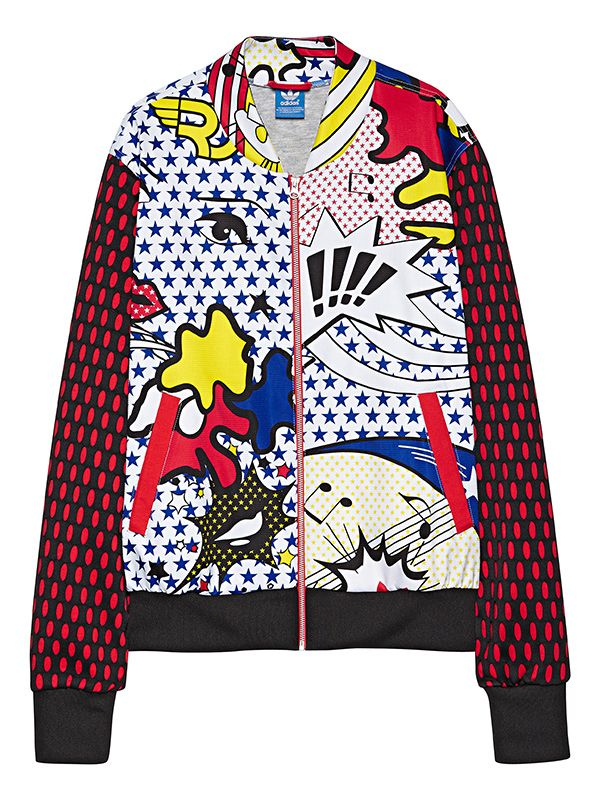 adidas Originals by Rita Ora Super Hoodie