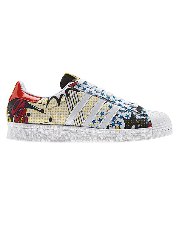 adidas Originals by Rita Ora Superstar 80s W Sneakers
