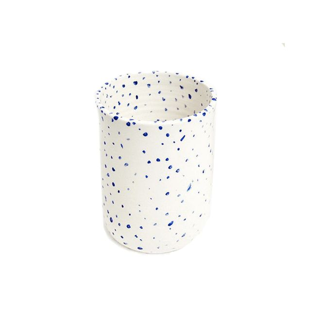 Workaday Handmade Workaday Speckled Tumbler
