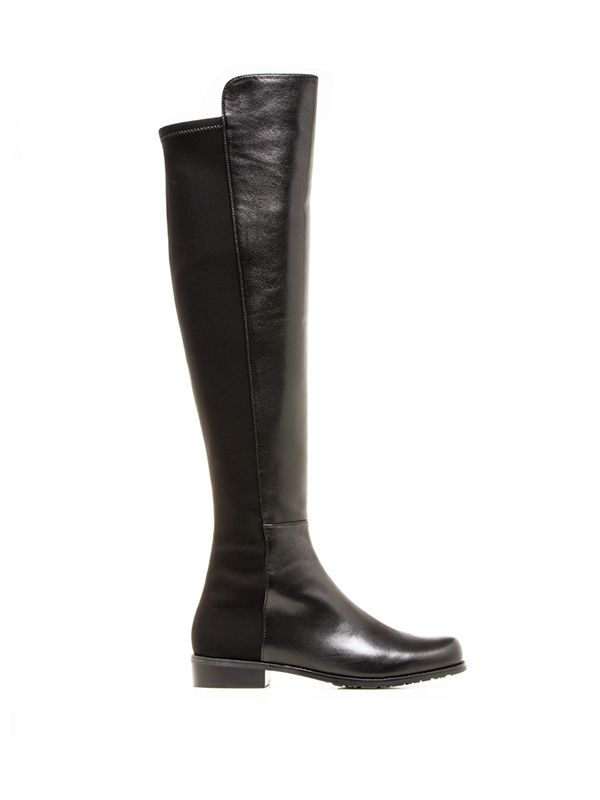 Stuart Weitzman 5050 Low Boots