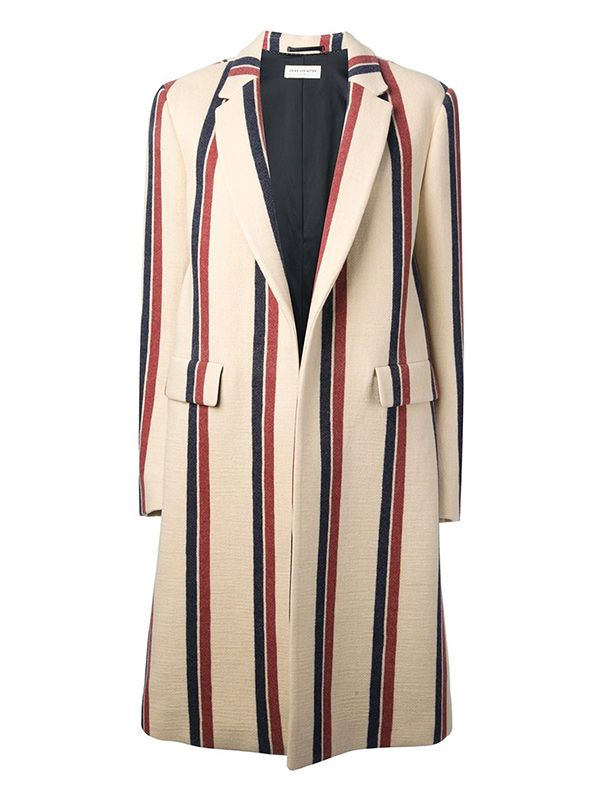Dries van Noten Resende Coat