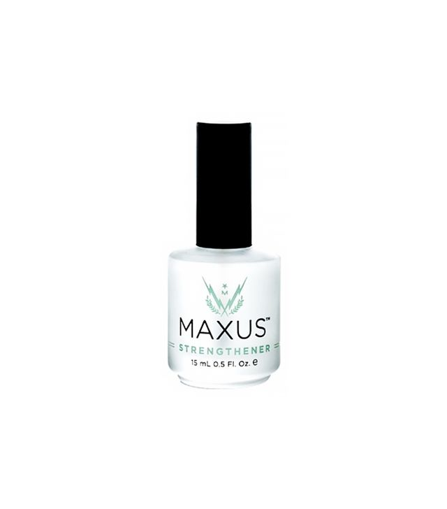 Maxus Nails Strengthener