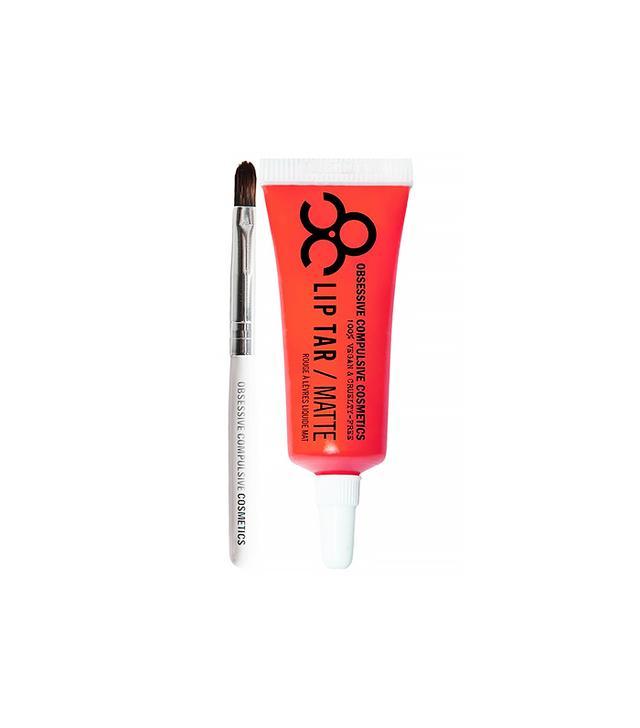 Obsessive Compulsive Cosmetics Lip Tar Matte in Radiate