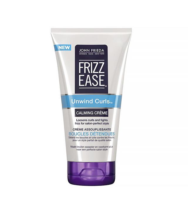 John Frieda Frizz-Ease Unwind Curls Calming Crème