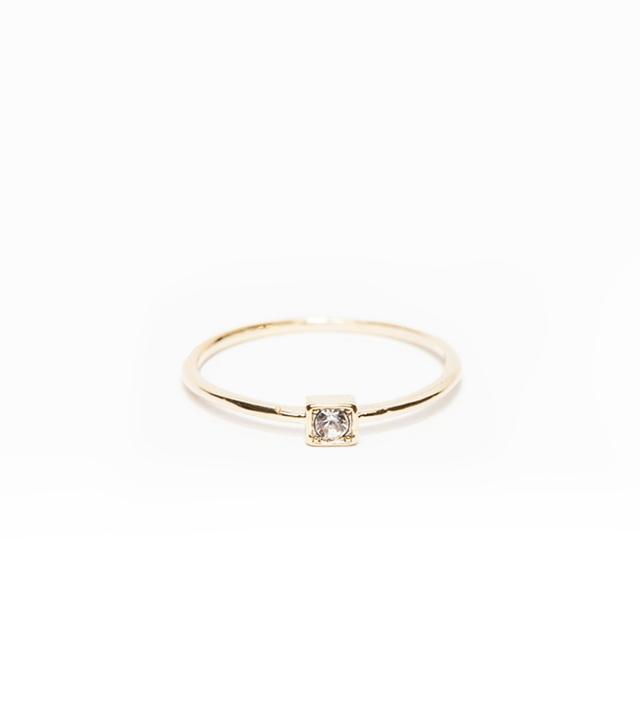 Need Supply Co. Minimalist Ring