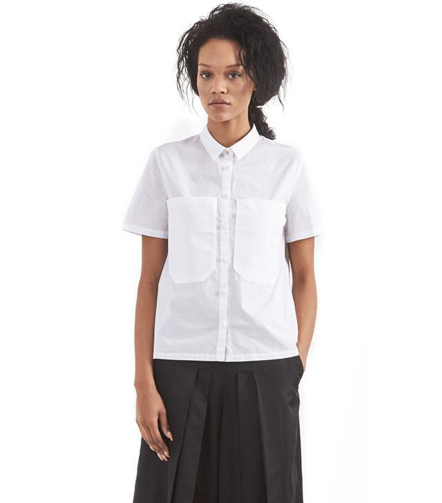 Zadig & Voltaire Tilna Deluxe Shirt