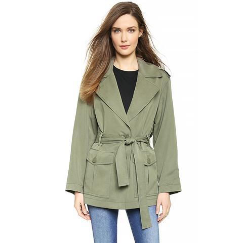 Jenilyn Jacket