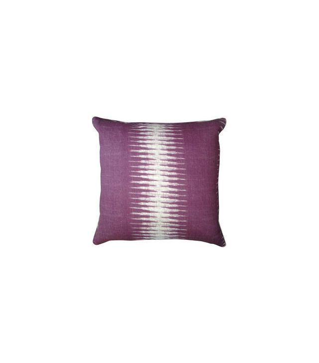 Hollywood at Home Ikat Pasha Pillow