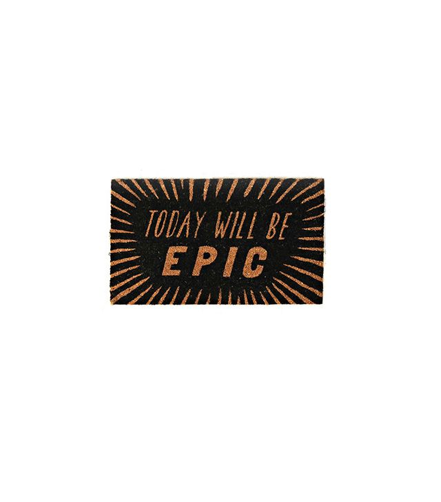 Urban Outfitters Epic Mat