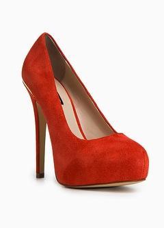ShoeMint  Carrie Pumps