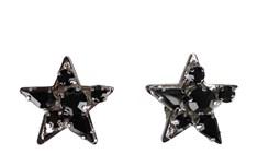 Emanuele Bicocchi Star Clip Earrings