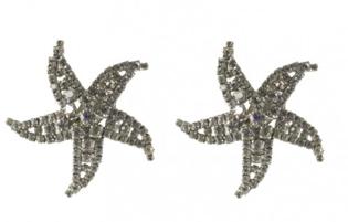 Callixto Star Earrings